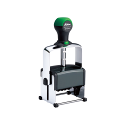 H-6107 Heavy Duty Self-Inking Dater