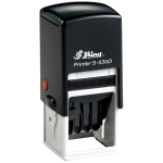 S-530D Self-Inking Dater