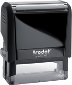 4913-NOTARY SELF INKING