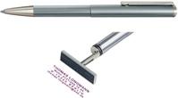 SU-21907 - 3100 Silver Pen/ Stamp