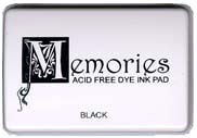 MEMORIES PREMIUM INK - Memories Acid Free Ink Pads over 20 plus colors