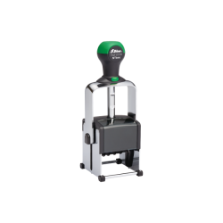 H-6100 Heavy Duty Self-Inking Dater