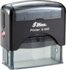 S-845 Self-Inking Stamp