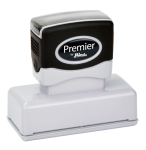 Premier Pre-Inked Stamps