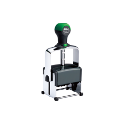 H-6101 Heavy Duty Self-Inking Dater
