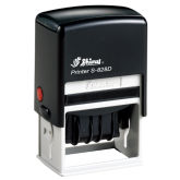 S-828D Self-Inking Dater