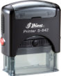 S-842 Self-Inking Stamp