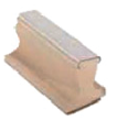 RS10-9 - Wood Handled Stamp RS010-9